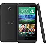 HTC Desire 510 Meta Grey Android Smartphone Grau Ohne Simlock