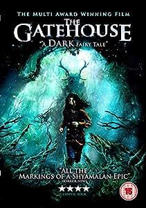 The Gatehouse [DVD] [2018]