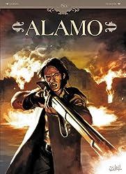 Alamo T02: Une aube rouge