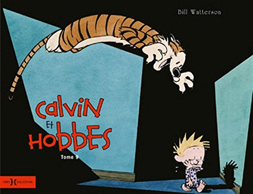 Calvin et Hobbes dition originale 9 (9)
