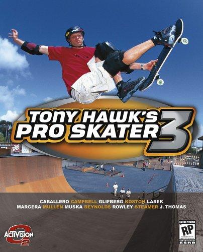 Tony Hawk's Pro Skater 3 Hawk Pc