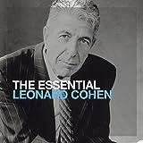 Essential Leonard Cohen by Leonard Cohen (2010-10-05)
