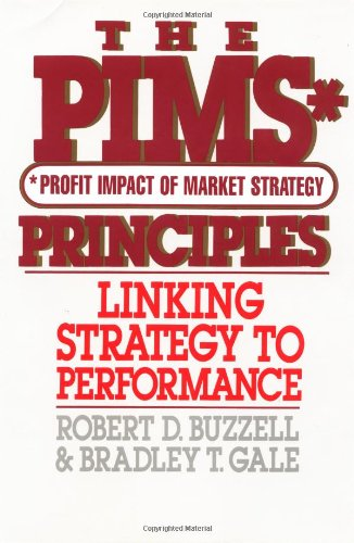 strategy of marketing and its impact Profit impact of marketing strategy's wiki: the profit impact of market strategy (pims) database yields solid evidence in support of both common each sbu give information on the market within which they operated, the products they had brought to market and the efficacy of the strategies they.