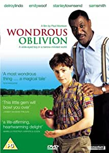 Wondrous Oblivion [DVD] [2004]