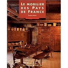 Le mobilier des pays de France