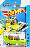 2014 Hot Wheels The Simpsons The Homer F CASE HW City Tooned #89/250 by Hot Wheels