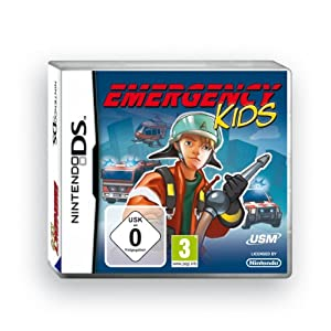 Emergency Kids – [Nintendo DS]