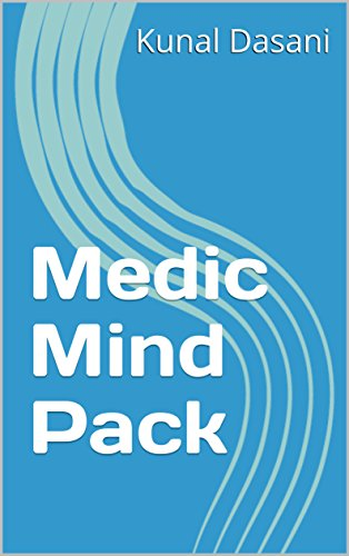 medic-mind-pack-english-edition