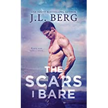 The Scars I Bare: A By The Bay Stand-Alone Novel (English Edition)