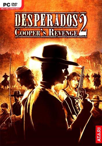 Desperados 2: Coopers Revenge