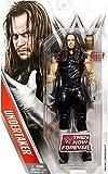 WWE Undertaker Then Now Forever Mattel Wrestling 6 Inch Action Figure