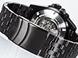 DETOMASO Herren-Armbanduhr San Analog Automatik DT1065-B - 5