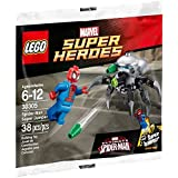 LEGO Spider-Man Super Jumper 30305 Polybag