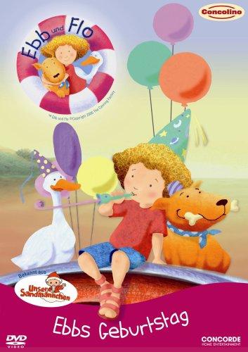 Ebb & Flo - Ebbs Geburtstag