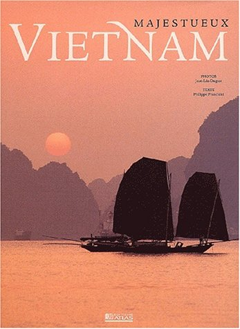 Majestueux Vietnam