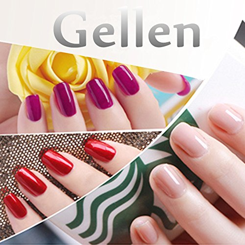 Gellen Cosmetic Co,Ltd