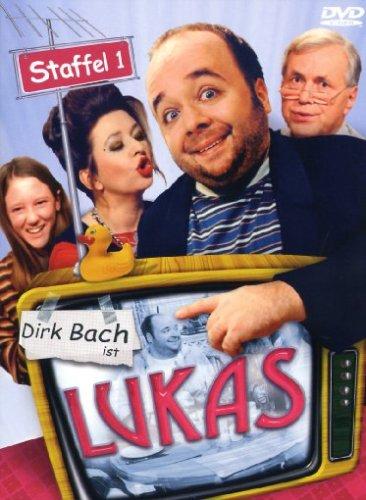 Staffel 1 (3 DVDs)