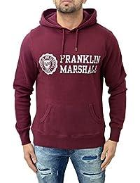 Franklin & Marshall Herren Kapuzenpullover
