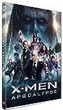X-Men : Apocalypse [DVD + Digital HD]