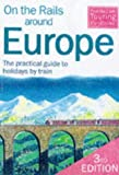 On the Rails Around Europe (Thomas Cook Touring Handbooks)