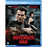 Speelfilm - November Man