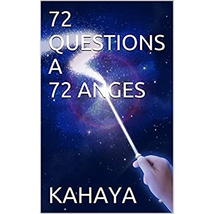 72 QUESTIONS A 72 ANGES
