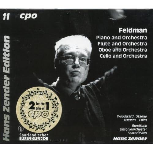 Cello and Orchestra