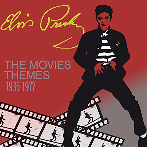 Elvis Presley 1935 - 1977 (Vol. 3) [The Movies Themes] -