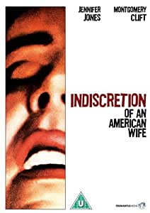 Indiscretion Of An American Wife [1954] [UK Import]