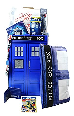 Doctor Who Mystery Gift Box of Toys, Collectibles, Lifestyle and Home