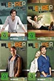 Der Lehrer Staffel 1-4 (9 DVDs)