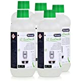 5er Pack DeLonghi EcoDecalk 500ml DLSC500