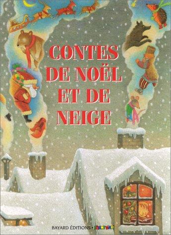 Contes de Noël et de neige