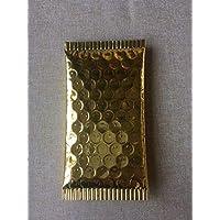 Aire Sobres Acolchados Oro con efecto térmico 14x 7cm, en pack de 100unidades