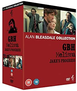 Alan Bleasdale Collection [DVD]