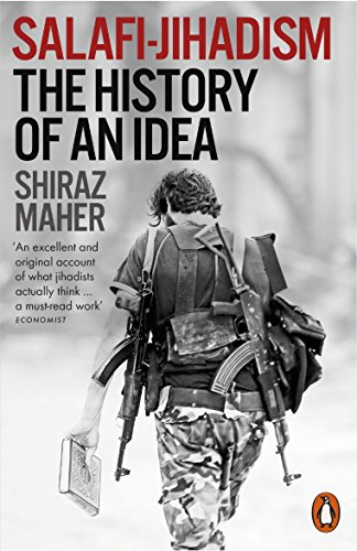 Salafi-Jihadism. The History of an Idea por Shiraz Maher