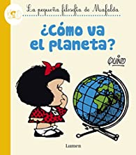 ¿Cómo va el planeta? par  Quino