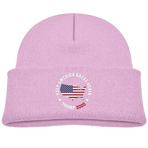 Beanie-Mützen Dabbing Narwhal Soft Knit Hats Baby Girls - Diamond Knit Hat