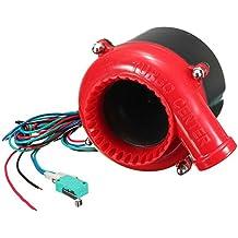 Valvula de escape de turbo - SODIAL(R) Valvula de escape de turbo electronica