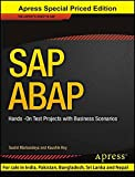 SAP ABAP: Hands-On Test Projects with Business Scenarios (Apress)