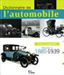 Dictionnaire de l'automobile : Volume...