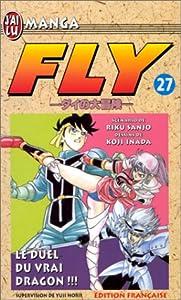 Dragon Quest - La Quête de Daï - Fly Edition simple Tome 27