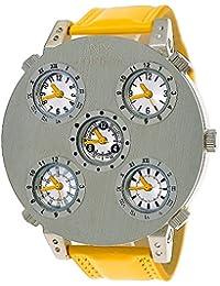 Pure time-damenuhren 691135–6–Armbanduhr Herren