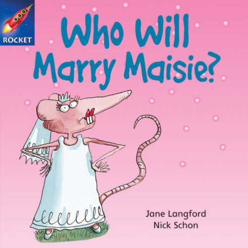 Who will marry Maisie?