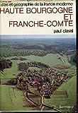 ATLAS GEOGRAPHIQUE HAUTE-BOURGOGNE ET FRANCHE COMTE + LE NOUVEAU JOURNAL DU VENDREDI 12 JANVIER 1979 - JOURNAL DES REGIONS -