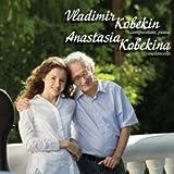 Vladimir Kobekin - composition, piano. Anastasia Kobekina - violoncello -