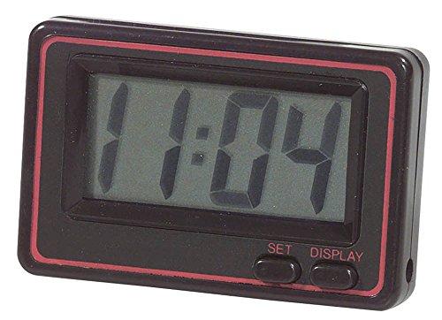 HP PFEFFERKORN_bundle Set Jumbo Uhr DIGITAL DATUMSANZEIGE + PARKSCHEIBE MIT Uhr Quarz Uhr H