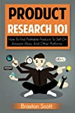 Best Amazon Product On Amazons - Product Research 101: How To Find Profitable Products Review