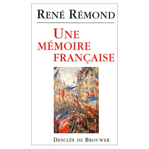 Une mémoire française