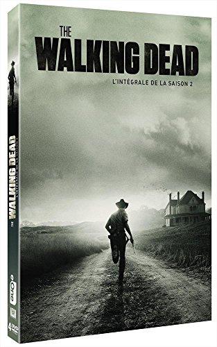The walking dead. L'intégrale de la saison 2